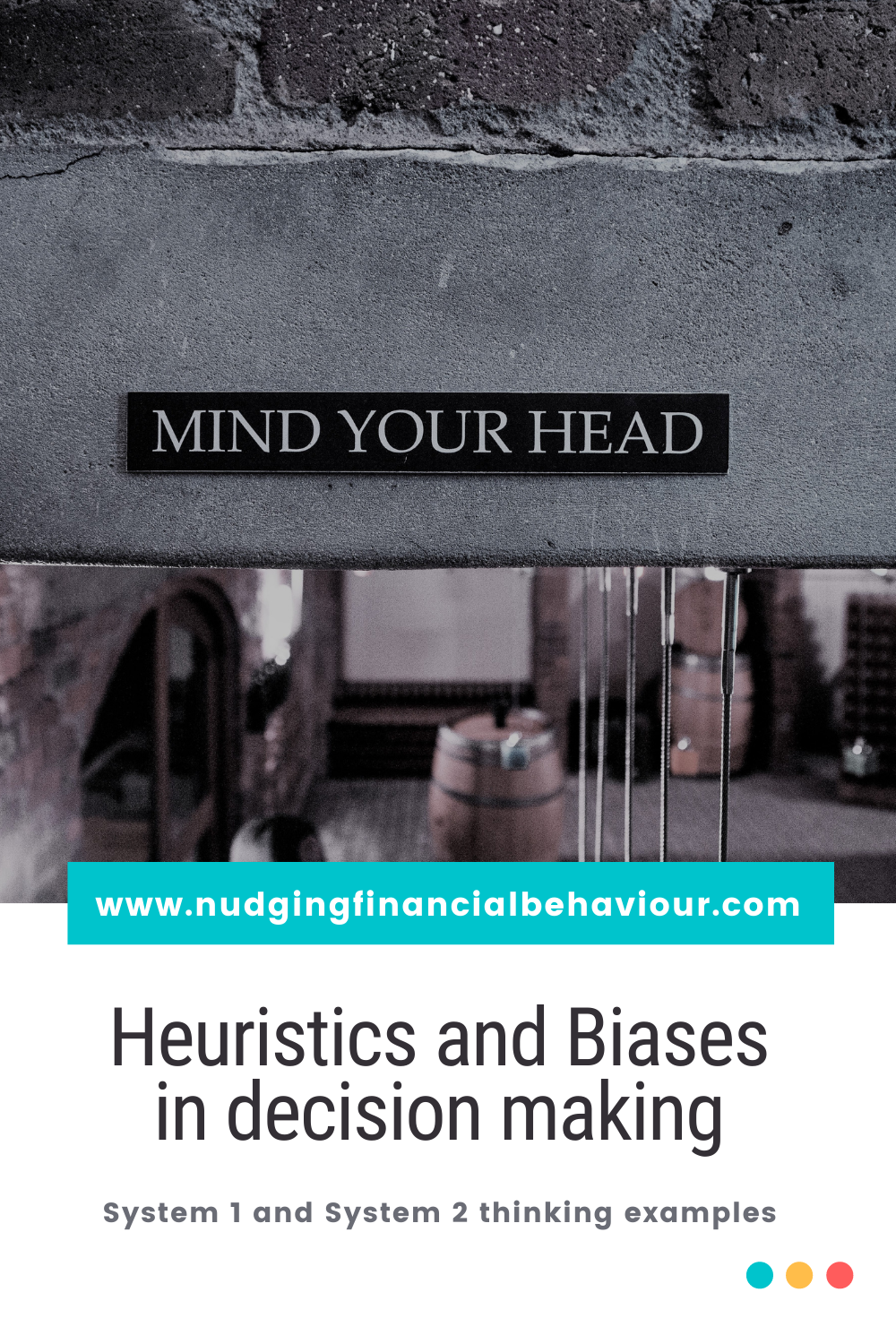 Heuristics and biases in decision making