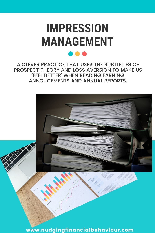 Impression management