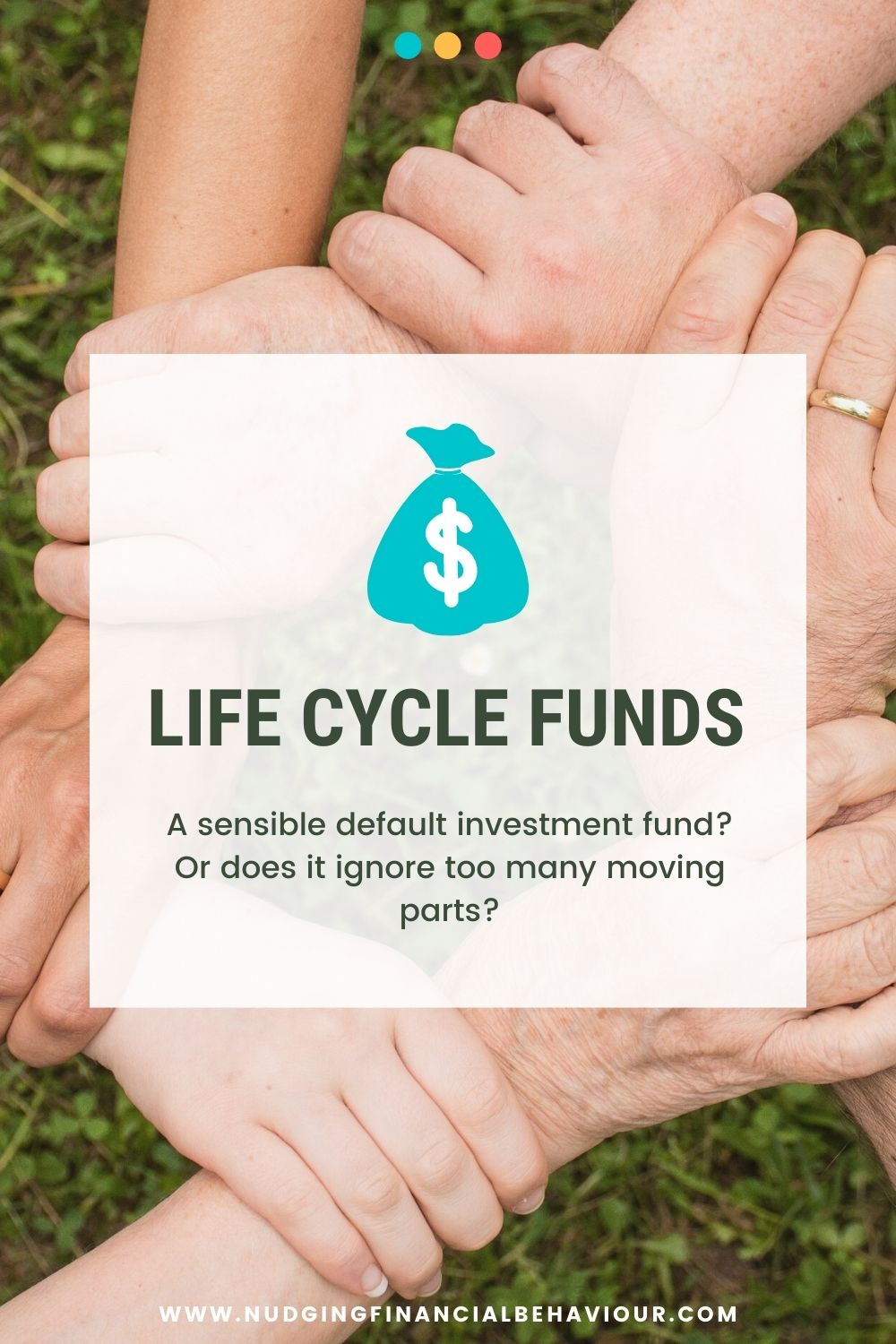 Life cycle funds